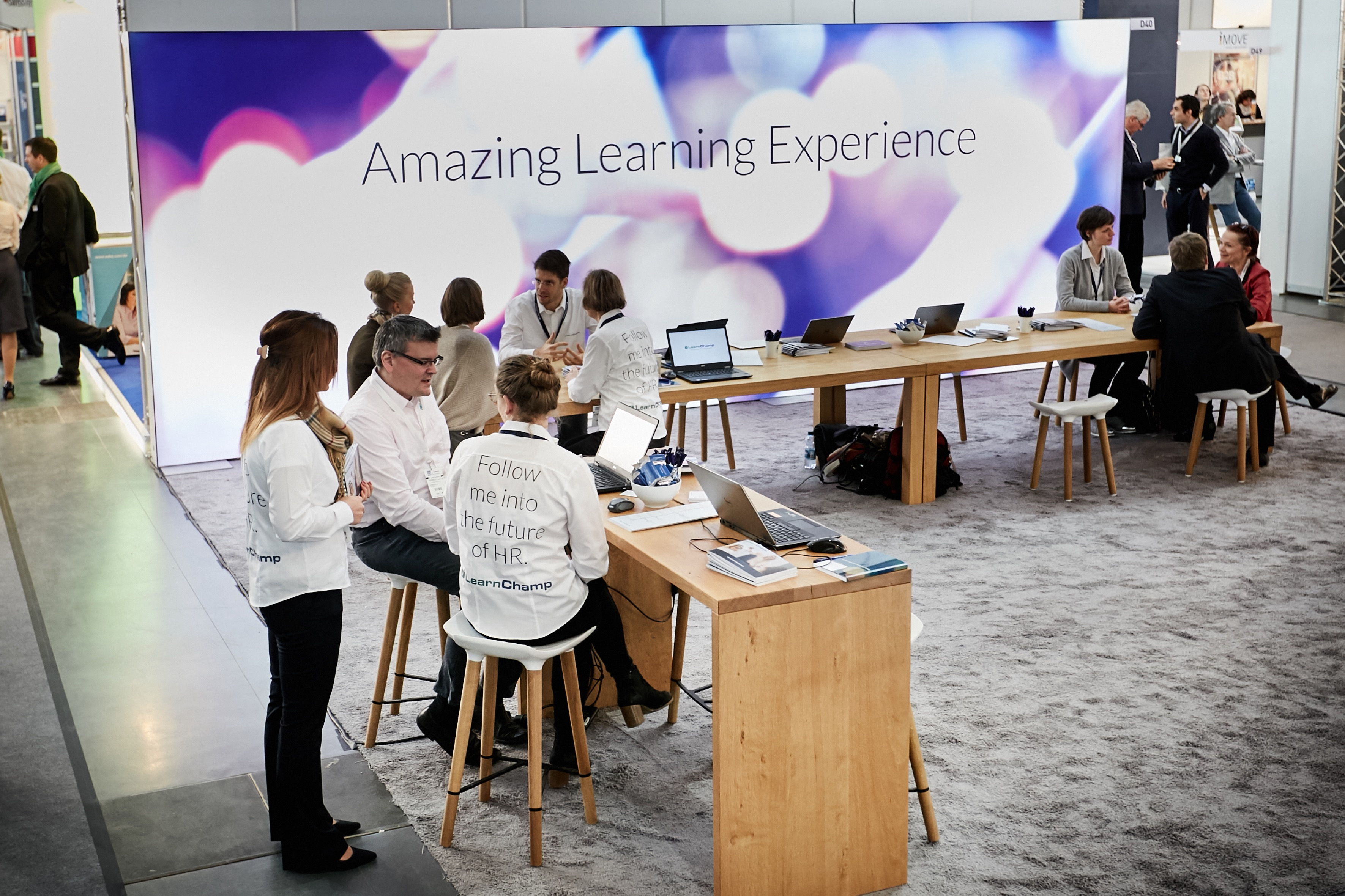 LEARNTEC 2020 - Digital Learning